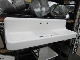 Kitchen Sink With Built In Drainboard by Ideas Design For Kitchen Sink With Drainboard 20239