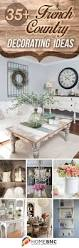 French Country Living Room by Best 25 Rustic French Country Ideas On Pinterest Country Chic