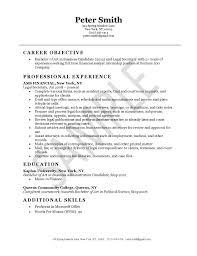 Model Resume Example by Legal Resumes 22 Model Cv Uxhandy Com