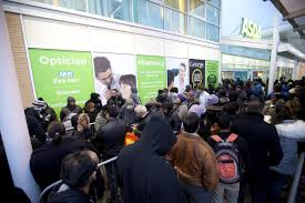 huffington post best black friday deals black friday in asda was utter madness huffpost uk