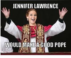 Lawrence Meme - jennifer lawerence meme generator jennifer lawrence would make a