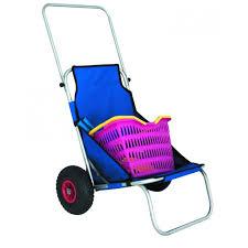 si e de plage pliant chaise de plage et chariot à eurotrail trailer