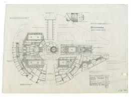millenium falcon floor plan millennium falcon blueprints geek com