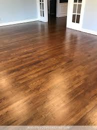 flooring oak solidardwood wood flooring theome depot