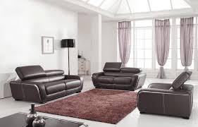 Sofa Made In Italy Italian Leather Sofa Set Ef 750 Leather Sofas
