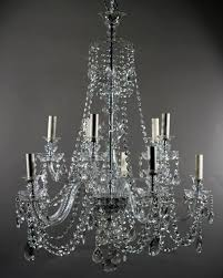 Bohemian Glass Chandelier 15 Best Of Great Branch Design Crystal Chandelier