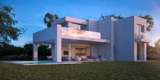 modern villas marbella for sale luxury contemporary design real