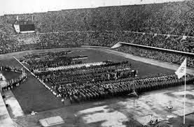 1952 Summer Olympics