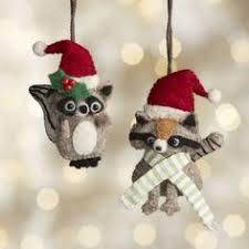 home ornaments modern cabin plush deer ornament hudson s bay