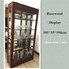 Rosewood Display Cabinet Singapore Used Furniture For Sale Sungei Kadut Locanto Home U0026 Garden In