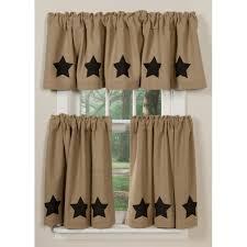 Burlap Curtains With Fringe Lined Burlap Curtains Alluring Lined Burlap Curtains Decorating