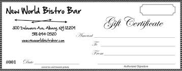gift card purchase online gift certificate
