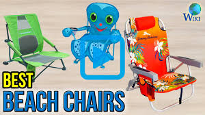 Johnny Bahama Beach Chair Top 10 Beach Chairs Of 2017 Video Review
