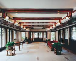 f l wright robie house chicago 1908 10 frank lloyd wright