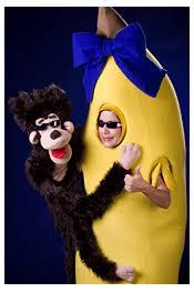 singing birthday grams the banana singing telegrams wi