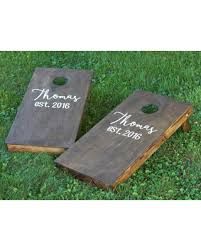 amazing deal on custom boards only bean bag toss