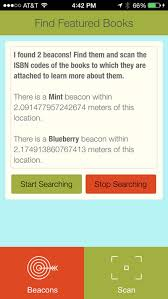 tutorial android beacon library adding real world context to mobile apps with beacons