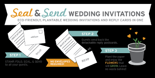 seal and send invitations beautiful seal and send wedding invitations wedding invitation