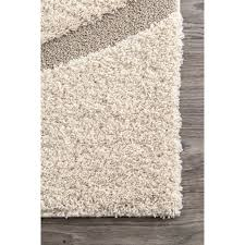 Cream Colored Shag Rug Living Room Incredible 8 X 10 Beige Area Rugs The Home Depot Cream