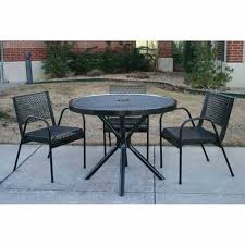 Iron Patio Table And Chairs Patio Table Sets Metal Patio Table National Outdoor Furniture
