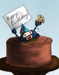 spycrab birthday by art1st4786 on deviantart