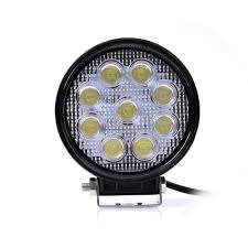led driving lights for trucks 40w flush mount pod led driving lights my swiftly car