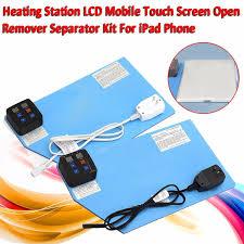 220v cpb lcd screen open separate machine repair tool separator