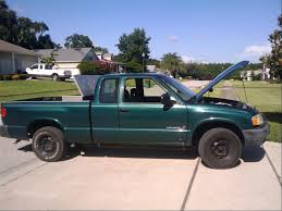 28 1997 isuzu hombre owners manual 35908 needs work