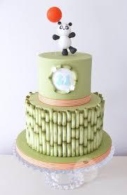 panda themed 21st birthday cake isabelle bambridge flickr
