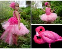 5t Halloween Costumes Flamingo Costume Etsy