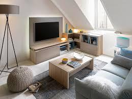 Salon Design Contemporain by Preface Collection Gautier Ca Living Spaces Pinterest