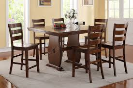 Round Dining Room Sets For 8 Counter Height Table Counter Height Dining Dining Room