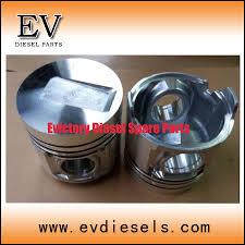 fuel pump 4lc1 4ld1 4ld2 injection pump fuel 4le1 engine parts