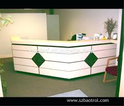Hairdressing Reception Desk Hair Salon Reception Desk Modern Design Small Salon Reception Desk