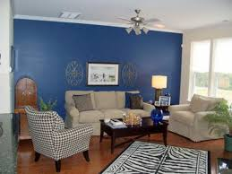 Pleasing  Blue Family Room Design Ideas Decorating Inspiration - Living room design blue