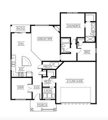 the legend villa single floor living u2014 parkland village