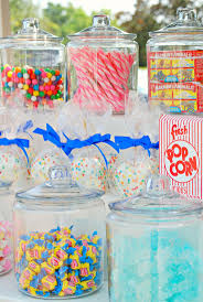 Circus Candy Buffet Ideas by 27 Best Images About Jenna U0027s 5th Birthday On Pinterest Carnival