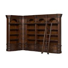 Sliding Bookcase Murphy Bed Bookcases Havertys