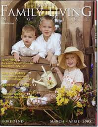 Texas Mint Family Living Texas Mint Family Living Magazine is a