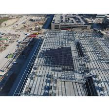 lexus corporate office torrance sunpower solar installation underway at new toyota headquarters