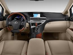 lexus rx 450h luxury review image 2011 lexus rx 450h awd 4 door hybrid dashboard size 1024