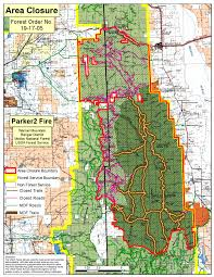 New Mexico Road Closures Map by Pict20170704 144937 0 Jpeg