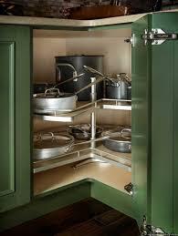 kitchen corner storage ideas specialized kitchen storage to maximize and organize your space