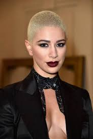 what are african women hairstyles in paris 75 badass brush cut hairstyles for women