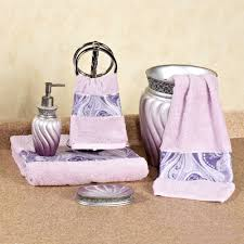Bathroom Towels Ideas by Purple Bath Towel Sets Towel