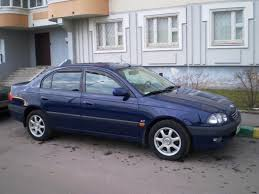 1999 toyota avensis pictures 2000cc gasoline ff manual for sale