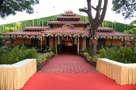 Outdoor Wedding Venues 10 Best Outdoor Wedding Venues In Bangalore To Get Married Al