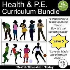 online pe class high school best 25 high school health lessons ideas on school