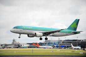 pack light and carry on aer lingus teaches a lesson with baggage