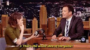 Challenge Gif Kristen Stewart Comedy Gif Find On Giphy